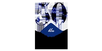 50 Bleu Vodka