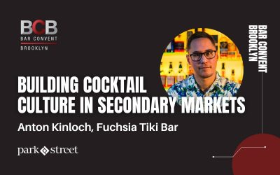 Fuchsia Tiki Bar Partner on Building Cocktail Culture in Secondary Markets