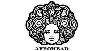 Afrohead Logo