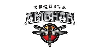 Ambhar Tequila logo