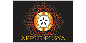Apple Playa Logo