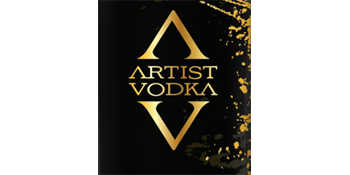 Artist Vodka logo