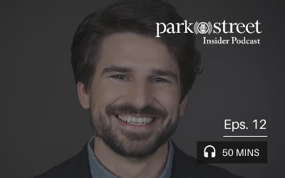 Podcast Episode: Bourcard Nesin, Research Analyst, Rabobank