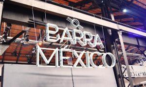 Barra-Mexico 070516