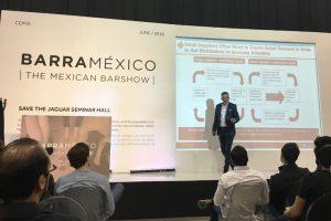 Barra Mexico Presentation