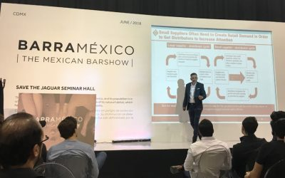 Park Street CEO Dr. Harry Kohlmann Conducts Successful Presentation at Barra Mexico