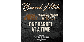 Barrel Hitch logo
