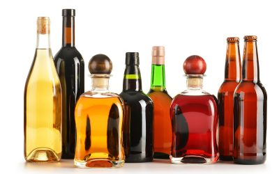 Consumers are buying more alcohol online