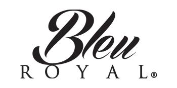 Blue Royal Logal