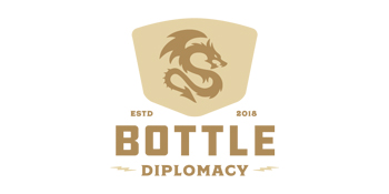 Bottle Diplomacy Logo