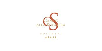Campo Alla Sughera logo