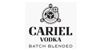 Cariel Vodka logo