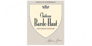 Chateau Barde Haut logo