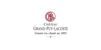 Chateau Grand Puy Lacoste logo