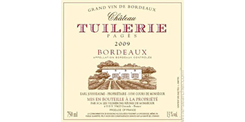Chateau Tuilerie Pages logo.jpg