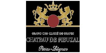 Chateau de Fieuzal logo