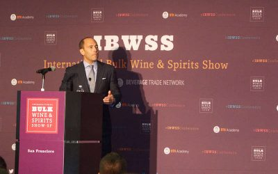 Park Street President, Chris Mehringer, Gives Presentation at IBWSS