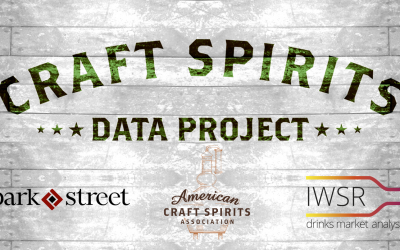 Park Street Companies Releases the 2018 Craft Spirits Data Project
