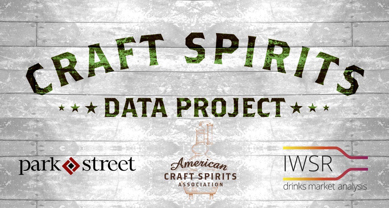 Craft Spirits Data Project