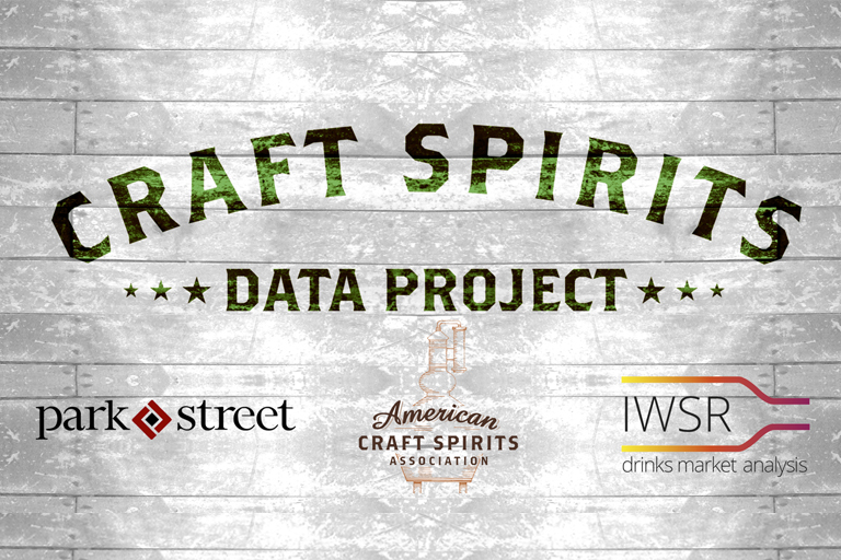 Craft Spirits Data Project