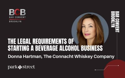 The Legal Requirements of Starting a Beverage Alcohol Business