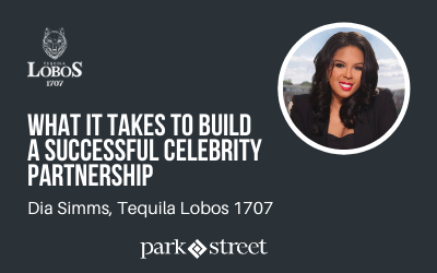 What it Takes to Build a Successful Celebrity Partnership