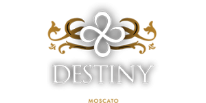 Destiny Moscato logo