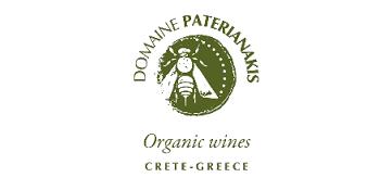 Domaine Paterianakis Melissokipos logo