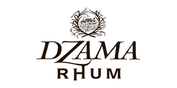 Dzama Rhum logo
