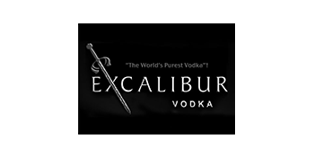 Excalibur Vodka logo