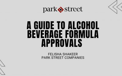A Guide to Alcohol Beverage Formula Approvals