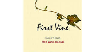First Vine logo