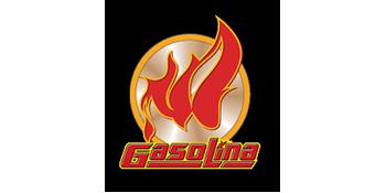 Gasolina logo