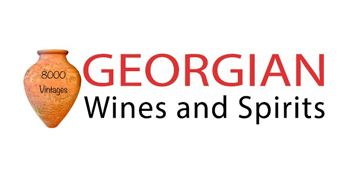Georgian Wine and Spirits Logo