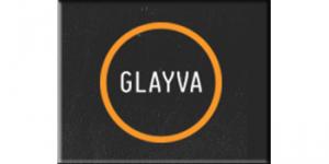 Glayva logo
