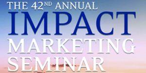 The IMPACT Annual Marketing Seminar