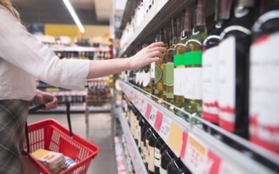 A Look at the Off-Premise as Category Laps 2020 Pantry Loading Period