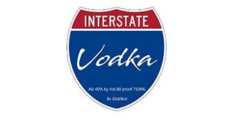 Interstate Vodka
