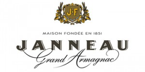 Janneau Cognac logo