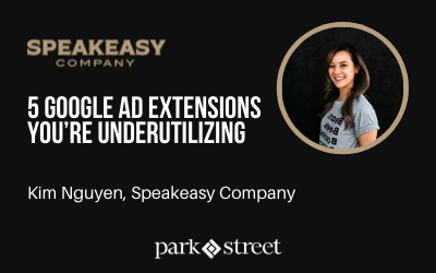 5 Google Ads Extensions You're Underutilizing