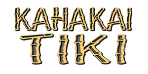 Kahakai Tiki Rum logo