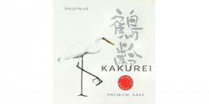 Kakurei Sake logo