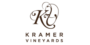 Kramer vineyards logo