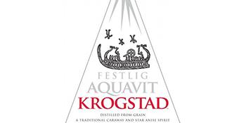 Krogstad Aquavit logo