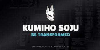 Kumiho Soju