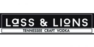 Lass & Loins Craft Vodka