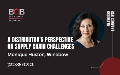 Monique Huston Gives A Distributor Perspective on Supply Chain Challenges