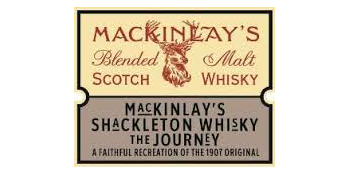 Mackinlays Shackleton Journey