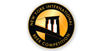The New York International Beer Competition announcement