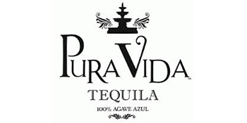 Pura Vida Tequila logo